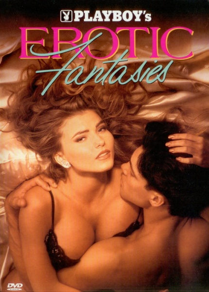 Playboy - Erotic Fantasies