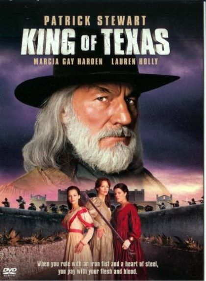 Король Техаса - King of Texas