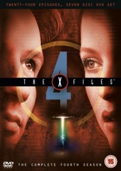 Секретные материалы. Сезон 4 - The X Files. Season IV