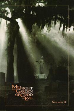 Полночь в саду добра и зла - Midnight in the Garden of Good and Evil