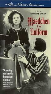 Девушки в униформе - MГ¤dchen in Uniform