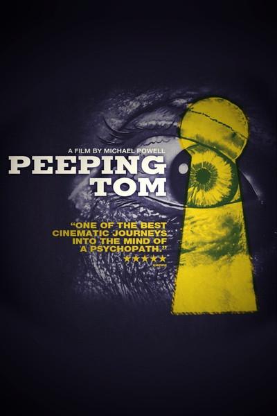 Подглядывающий - Peeping Tom