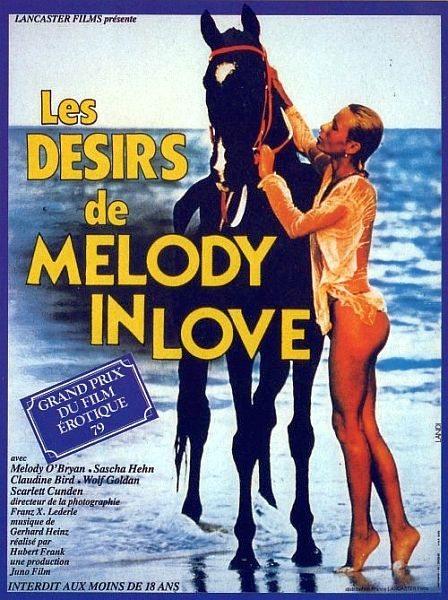 Мелоди в любви - Melody in Love