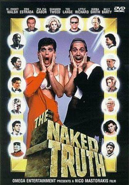 Голая правда - The Naked Truth