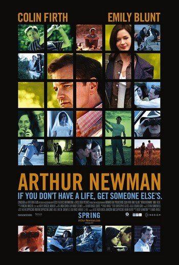 Артур Ньюман, профессионал гольфа - Arthur Newman