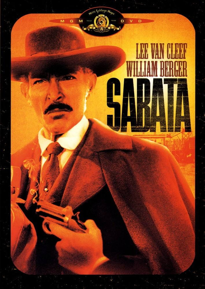 Сабата - Ehi amico... c'e Sabata, hai chiuso!