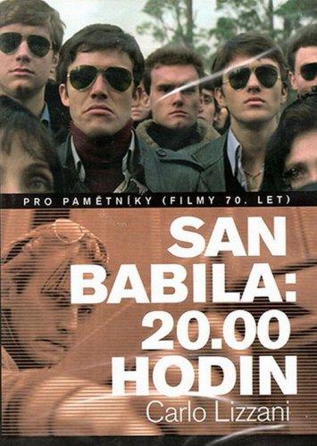 Площадь Сан-Бабила, 20 часов - San Babila ore 20- un delitto inutile