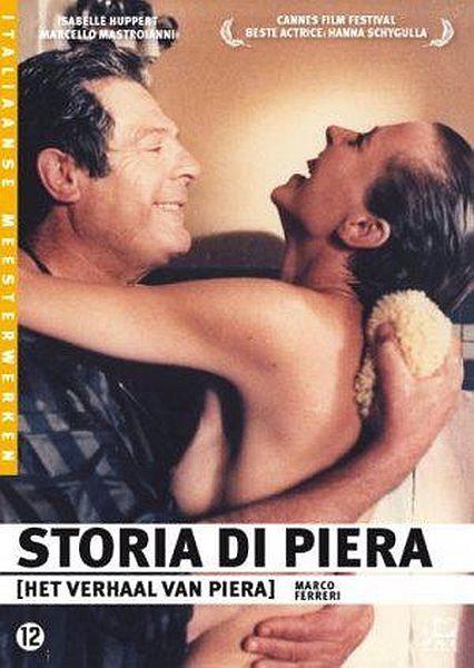 История Пьеры - Storia di Piera