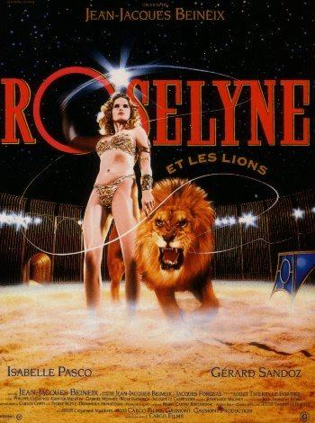 �������� � ���� - Roselyne et les lions