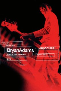 Bryan Adams - Live At The Budokan