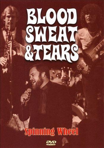 Blood, Sweat & Tears - Spinning Wheel 1980