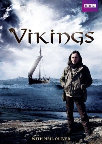 BBC: Викинги - BBC- Vikings