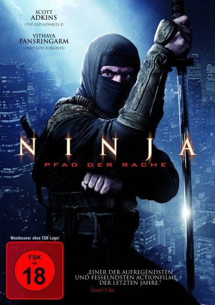 Ниндзя 2 - Ninja- Shadow of a Tear