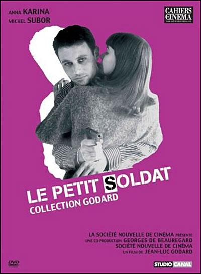Маленький солдат - Le petit soldat