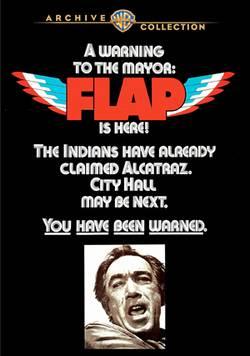 Хлопающий крыльями - Flap
