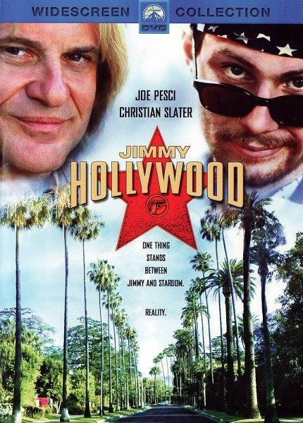 Джимми-Голливуд - Jimmy Hollywood