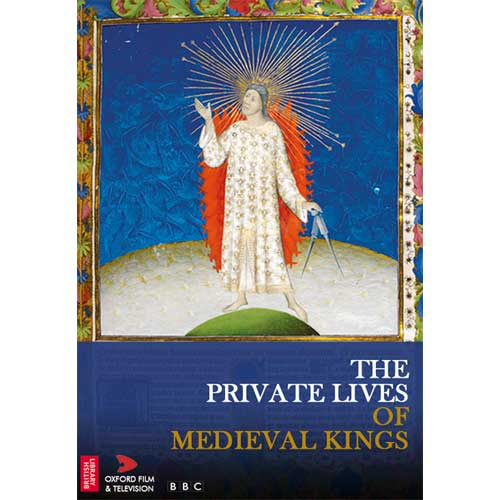 BBC: ����������� � ����� ���������� ������� - Illuminations- The Private Lives of Medieval Kings