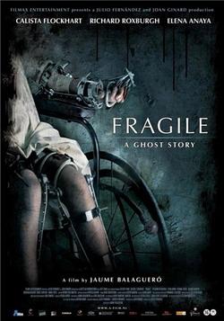 Хрупкая - Fragiles