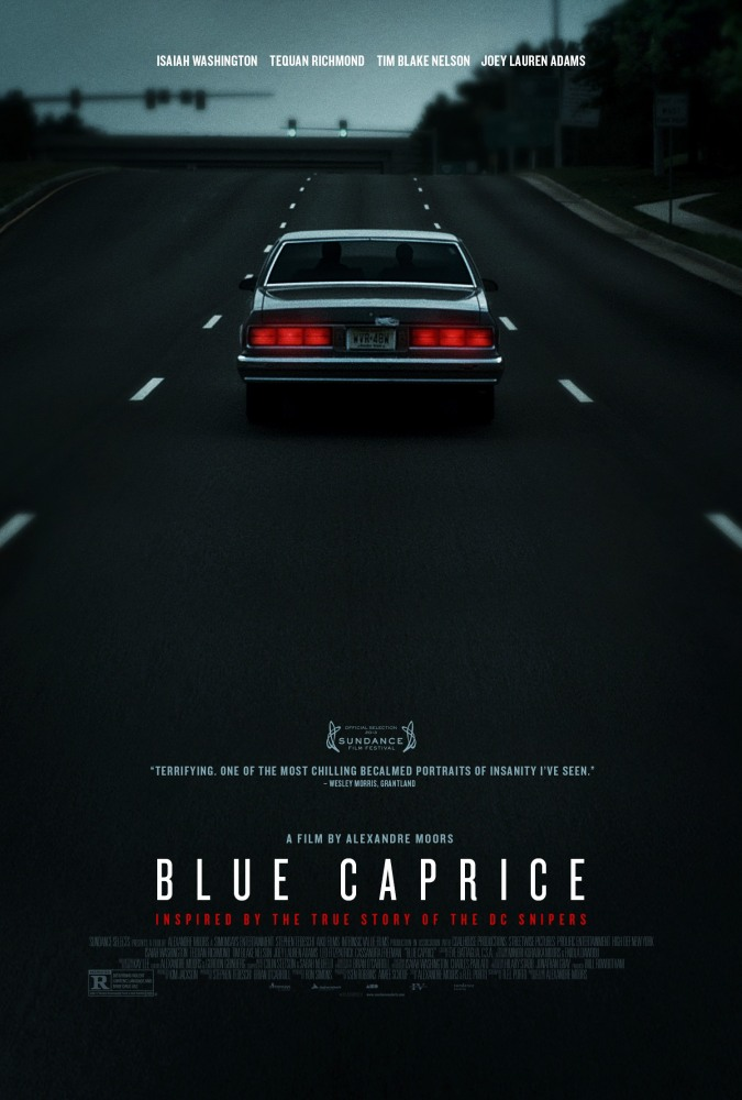 Синий Каприз - Blue Caprice