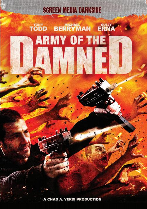 Армия проклятых - Army of the Damned