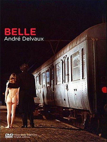 Красавица - Belle