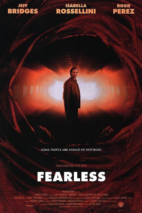 Бесстрашный - Fearless