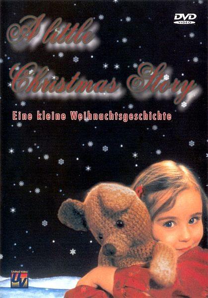 Маленькая рождественская сказка - En liten julsaga