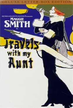 Путешествия с моей тетей - Travels with My Aunt