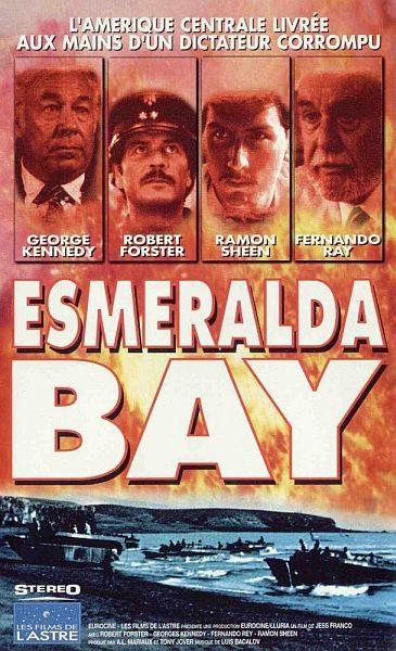 Бухта Эсмеральда - La bahГa esmeralda