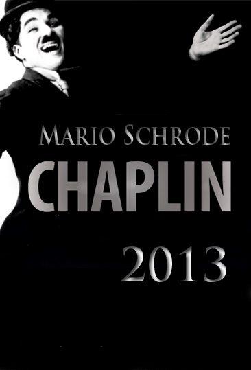 Чаплин - Chaplin