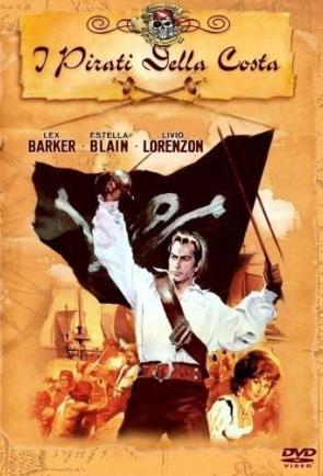 Пираты побережья - I pirati della costa