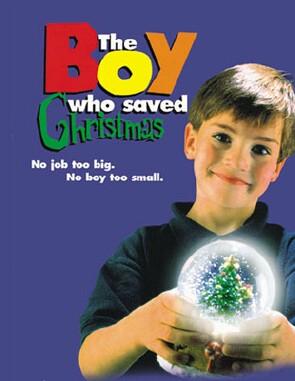 Мальчик, который спас Рождество - The Boy who saved Christmas