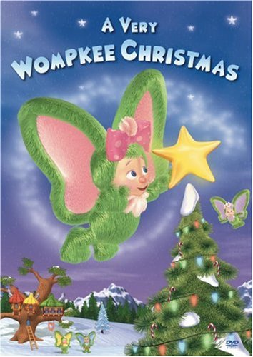 ���������� ����������� ������ - A Very Wompkee Christmas