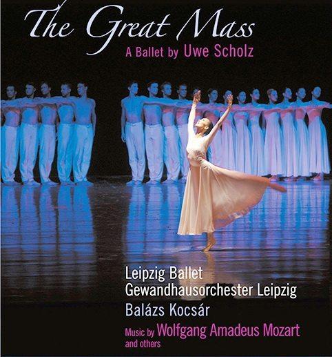 Уве Шольц - Большая месса - Uwe Scholz - The Great Mass