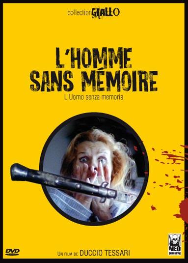 Человек без памяти - L'uomo senza memoria