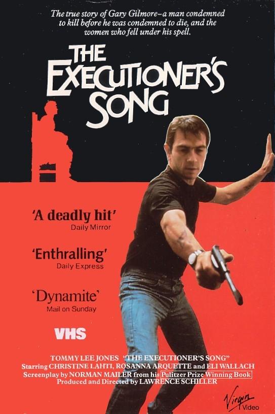 Песнь палача - The Executioner's Song