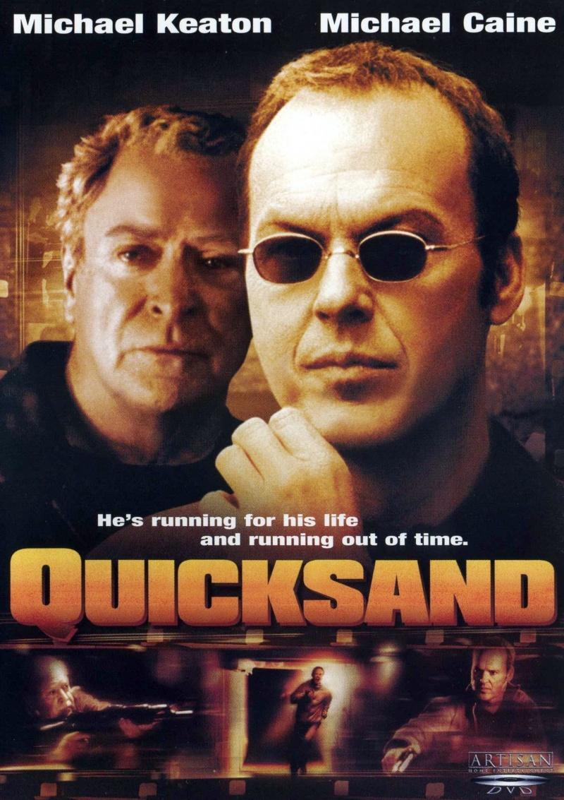 Зыбучие пески - Quicksand