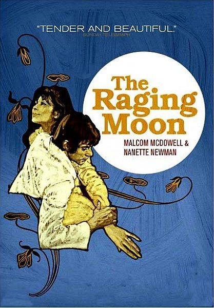Бешеная луна - The Raging Moon