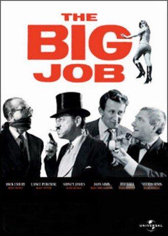 Большое ограбление - The Big Job