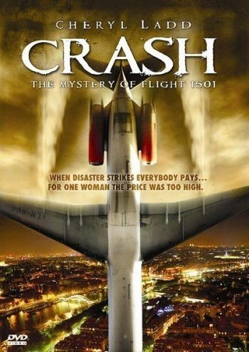 ������ ������: ����� ����� 1501 - Crash- The Mystery of Flight 1501