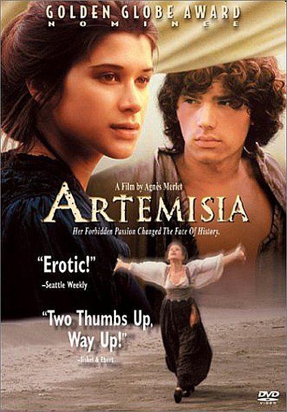 Артемизия - Artemisia