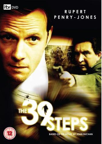 39 ступеней - The 39 Steps