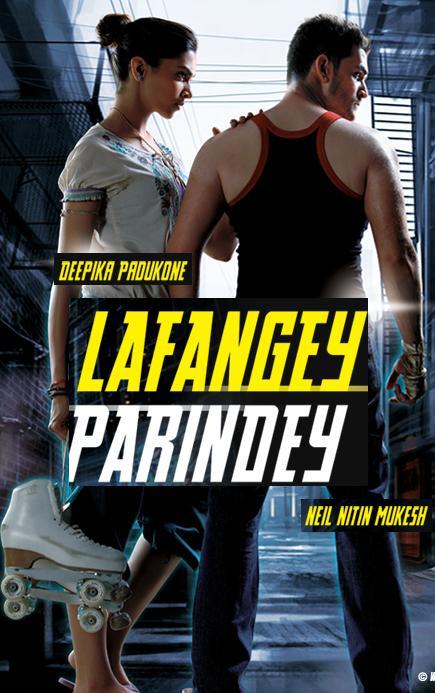 Бей и лети! - Lafangey Parindey