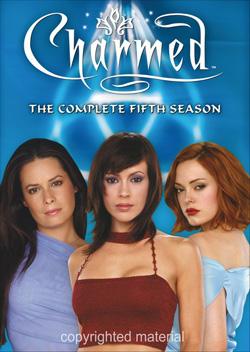 Зачарованные. Сезон 5 - Charmed. Season V