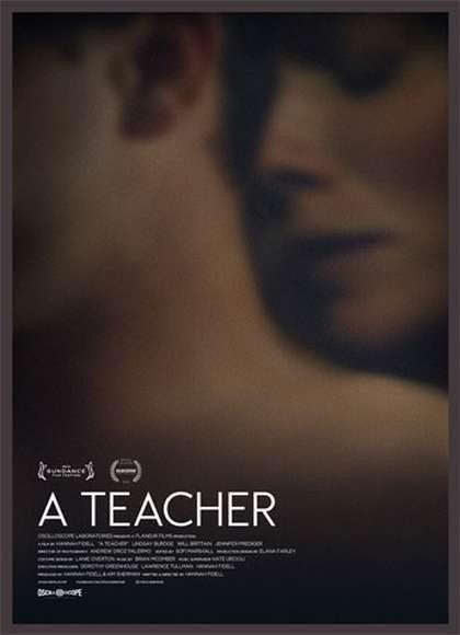 Учитель - A Teacher