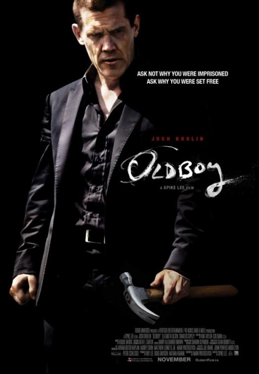 Олдбой - Oldboy