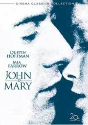 Джон и Мэри - John and Mary