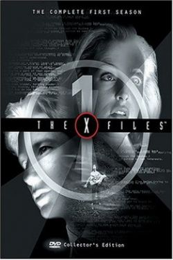 Секретные материалы. Сезон 1 - The X Files. Season I