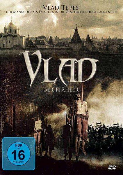 Господарь Влад - Vlad Tepes