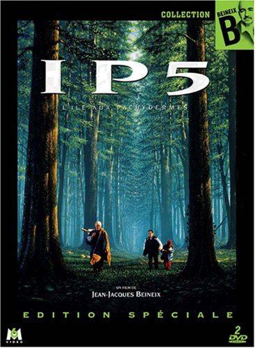 ИП5: Остров мастодонтов - Ip5- l'ile aux pachydermes